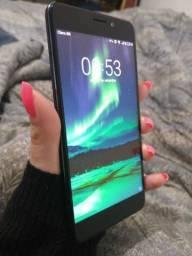 Título do anúncio: Celular Meizu M6 NOTE. 64Gb e 4Gb de ram.