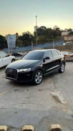 Título do anúncio: Audi Q3 1.4 TFSi Flex S-tronic 18/18