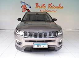 Título do anúncio: Jeep Compass Sport Automático  2.0 16v Flex 2017