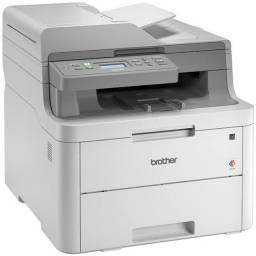 Título do anúncio: Impressora multifuncional de alta produtividade.