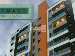 Título do anúncio: Apartamento Smart Champagnat à venda em Franca/SP