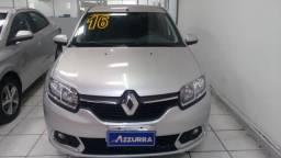 Renault Sandero Dynamique EasyR 1.6 Flex 15/16 - 2016