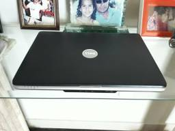 Notebook Dell Inspiron 1525 Intel dual core 2.0ghz 4gb hd 160