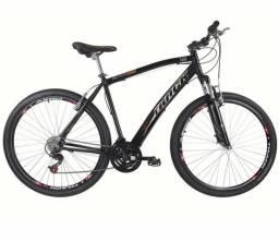 Bicicleta Track Bikes Black aro 29 apenas R$580,00