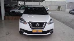 NISSAN KICKS 1.6 16V FLEX SL 4P XTRONIC. - 2017