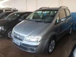 Fiat ideia 1.4 completo promoção 2007 - 2006
