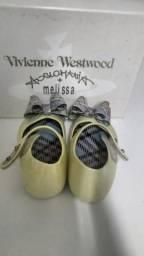 Melissa infantil, Viviene Westwood