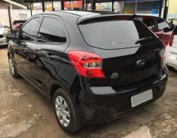 Novo Ford Ka SE 1.0 com 11mil KM apenas - 2018