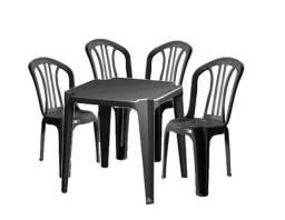 5 Jogos de mesa (Tramontina)