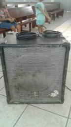 Cubo de Guitarra Staner