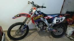 Crf 250R - 2009