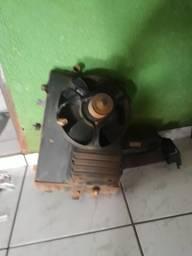 Motor cambio radiado