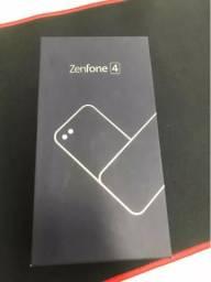 Zenfone 4 64GB 4GB de RAM Snapdragon 660 ZE554KL