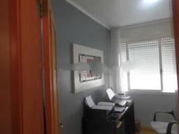 Apartamento à venda com 3 dormitórios em Petrópolis, Porto alegre cod:6216