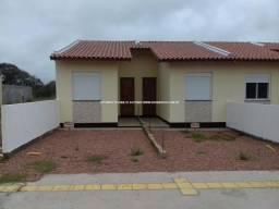 Casa na Olaria, no Província de São Pedro, 1 dormitório, fino acabamento