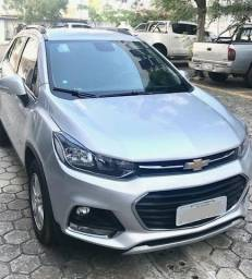 Chevrolet Tracker LT 1.4 FLEX - 2018/ 2018 - 2018