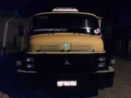 GP) JB13236 - caminhão M.Benz L 1313 1985 - 1985