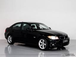 BMW 320iA - Preto - 2010 - 2010