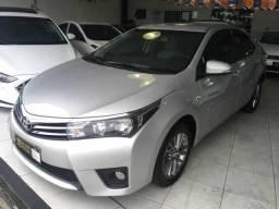 Toyota Corolla Sedan Xei  - 2016