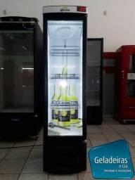 Slim Cervejeira Corona - Seminova Com 230 Litros