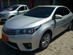 Corolla xei 2014/2015 - 2015