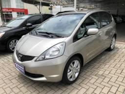 Honda Fit EX 1.5 16v Aut. 2011 - 2011