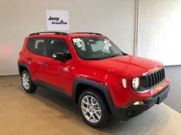 Renegade Sport MT 1.8 Flex 2018/2019 - 2019
