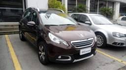 Peugeot 2008 Griffe 1.6 (Flex) - 2017