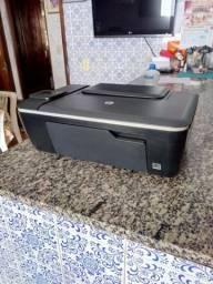 Impressora hp deskjet advantage ink 3516