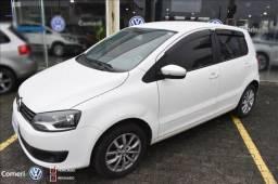 Volkswagen Fox 1.6 mi 8v - 2014