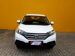 HONDA CRV 2011/2012 2.0 LX 4X2 16V GASOLINA 4P MANUAL - 2012