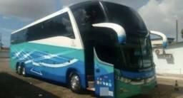 Ônibus Mercedes Benz LD 1600 G7 2012 Marcopolo Paradiso