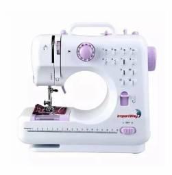 Vendo uma máquina de costura elétrica nova pouco uso 30/