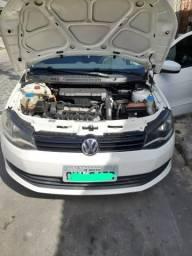 VW/ Novo GOL 1.0 - 2014