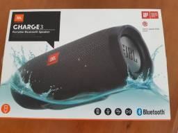 Jbl charge 3 original - na caixa