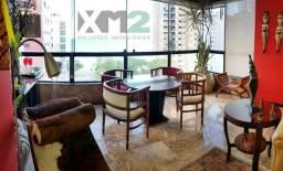 Apartamento Mobiliado na Rua Setubal de 220m² em Boa Viagem - Aluguel - Ref. AP270