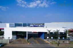Barracão em condomínio logístico em londrina com 1.270 m²