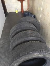 Pneus Bridgestone Aro 265/60R18