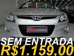 Hyundai I30 Gls Altomático Completo Ùnico Dono - 2012