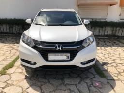Honda HR-V 1.8 Flex EX - 2018