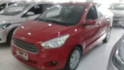 Ford ka + 1.5 completo com baixissima km unico dono sem detalhes advance top - 2018