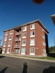 Alugo Apartamento no Campo do Santana com garagem incluso água e condomínio R$ 695,