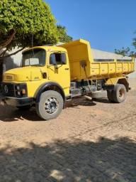 Caçamba - 1985