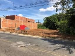 Terreno para Venda no terras de Santo Antonio em Hortolândia -SP TE0009