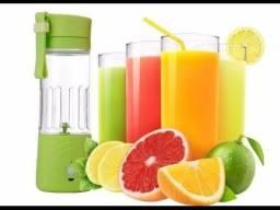 Miniliquidificador Portátil Shake N Take Juice Cup