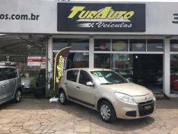 Renault - Sandero - 2012