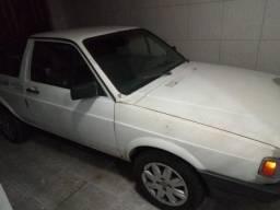 Saveiro quadrada - 1991