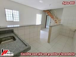 Apartamento Novo na Beira Rio, 2 Suítes