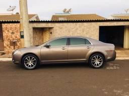 Gm - Chevrolet Malibu - 2010