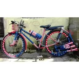 V T Bike poty (Leia a Descrição) 861be3c4c8be9